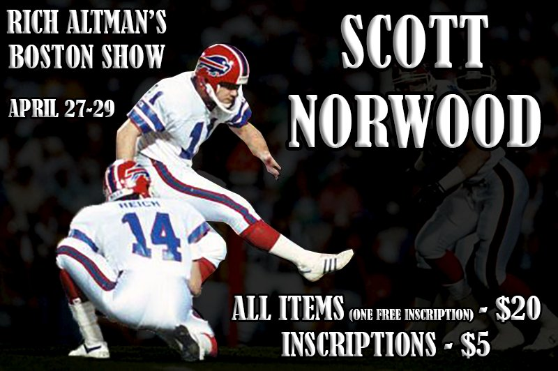 Hollywood Collectibles V Twitter Rich Altman S Boston Show We Are