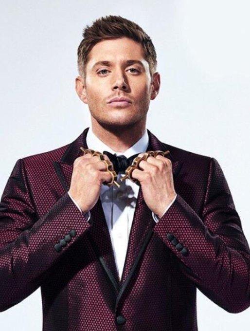 Happy 40th Birthday, Jensen Ackles!