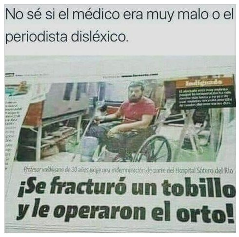 #OMG #periodismoAlDía