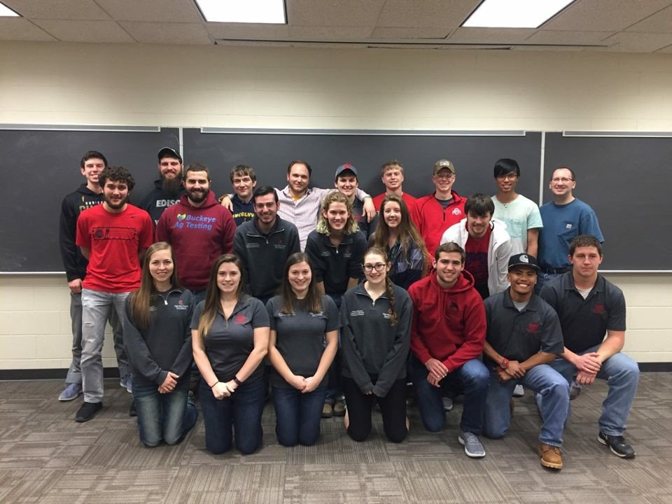 Image result for ohio state asabe