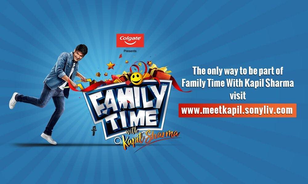 Family Time With Kapil Sharma Show Going Off Air?