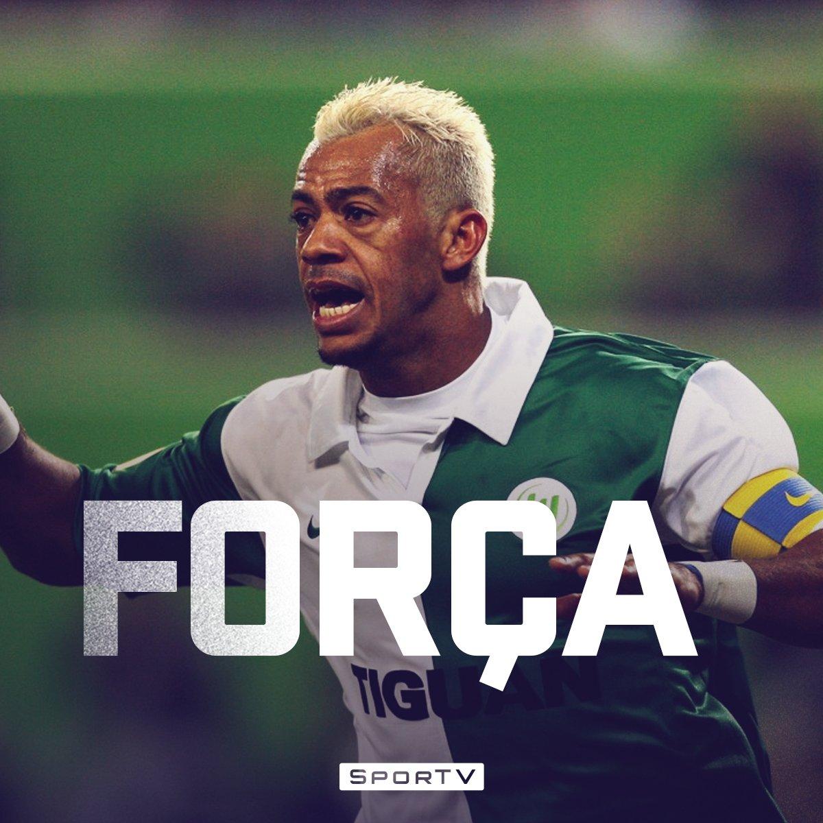 Marcelinho Paraíba sofreu um princípio de AVC.   Estamos na torcida pela recuperação do craque. 🙏🙏