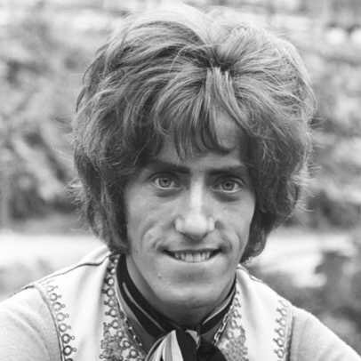 Happy birthday to Roger Daltrey
