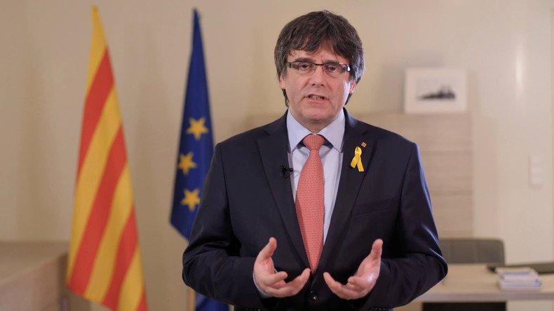 Carles Puigdemont refuse de postuler un nouveau mandat à la tête de la #Catalogne https://t.co/ZnJHZlzz9I