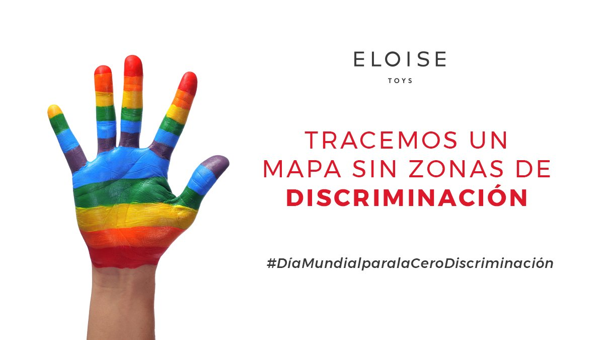 El único margen tolerable de discriminac...