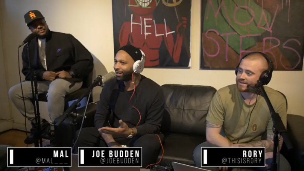 the joe budden podcast on twitter the story of antwan the