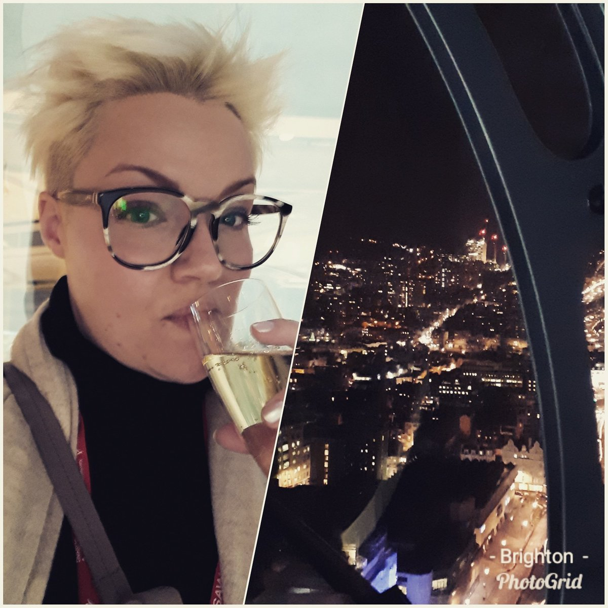"""Thanks @BA_i360 for an amazing """"flight"""" #ACE2018 #NiftyNetworking now on to the @ACEnterprises gala dinner and awards! https://t.co/WkXeALKaei"""