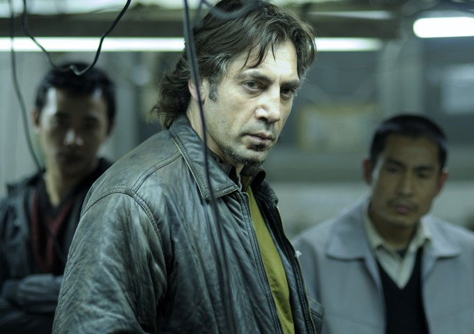 Happy Birthday to the one and only Javier Bardem!!!