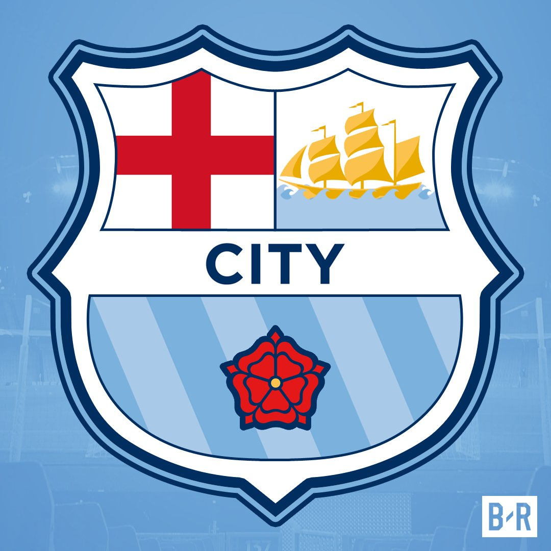 """B/R Football On Twitter: """"Manchester City Really Are A Pep"""