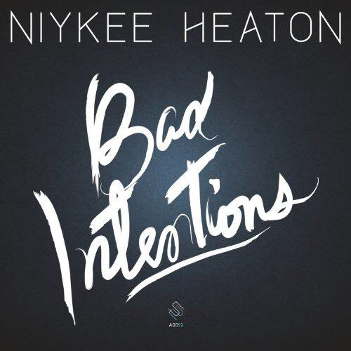 🎧 Bad Intentions (Radio Edit) by Niykee Heaton on @PandoraMusic   ❤️❤️❤️  https://t.co/brYORm5vA3 https://t