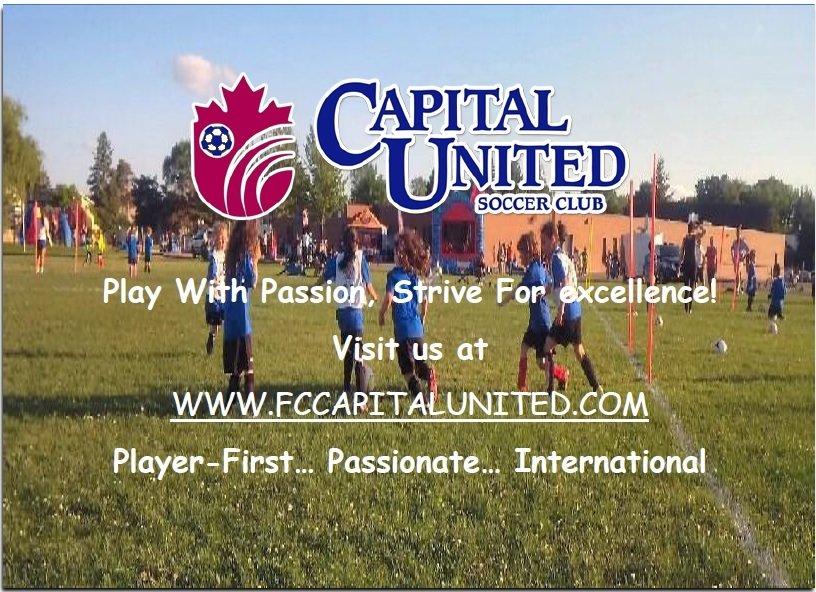 CapitalUnitedFC photo