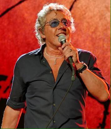 HAPPY BIRTHDAY, ROGER DALTREY! !