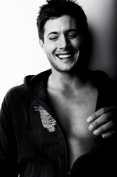 Happy birthday to the one and only: Jensen Ackles