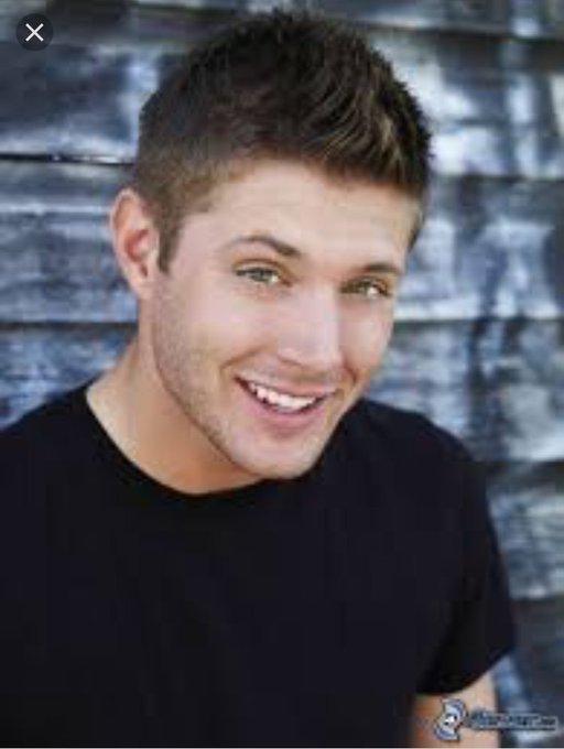 Happy 40th Birthday Jensen Ackles love u!!!
