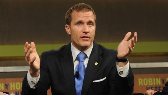 Missouri AG finds no wrongdoing in governor using app that automatically deletes texts https://t.co/rxJn6CBvII
