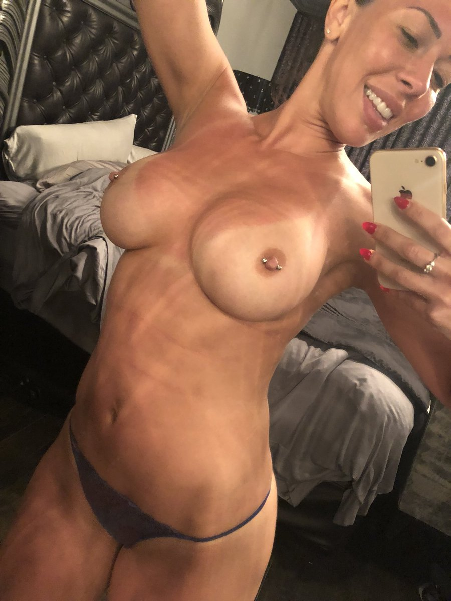 Aubrey Star Sammie Daniels Amateur Bikini Girlfriend