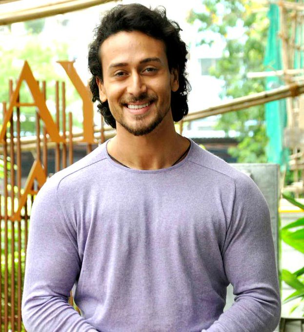 May all of your birthday wishes come true!!!   Happy Birthday Tiger Shroff