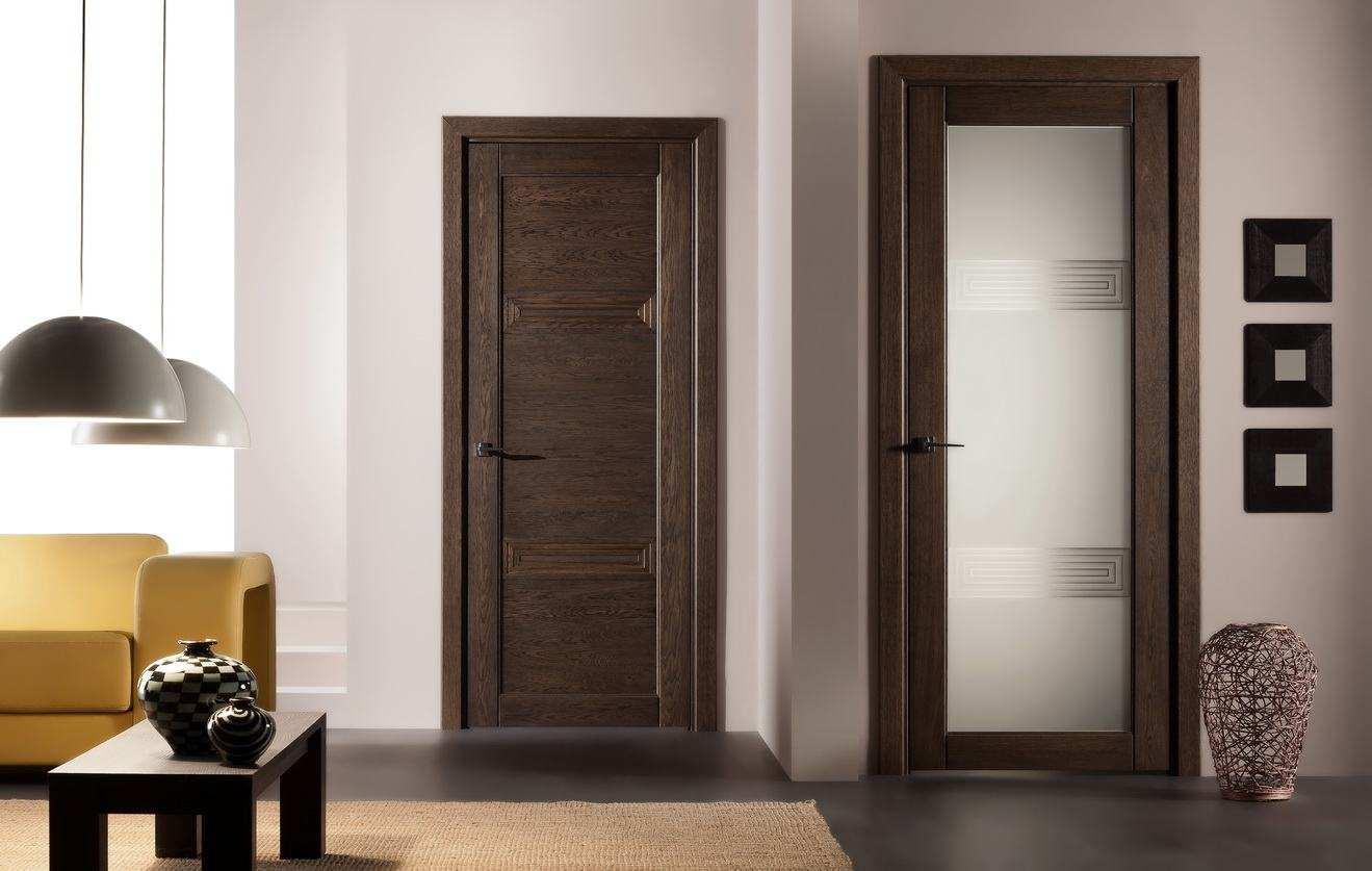 Картинки двери красивые межкомнатные двери