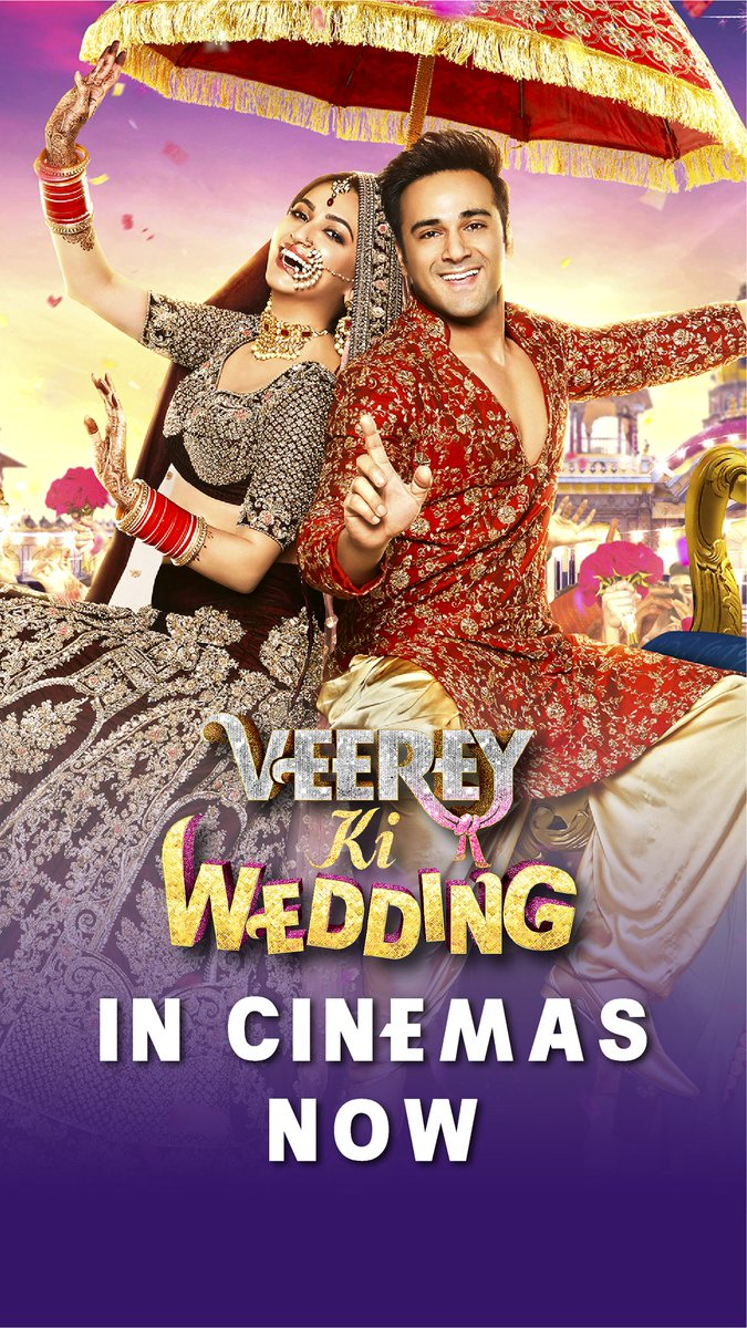 Veerey Ki Wedding.Veerey Ki Wedding Veereykiwedding Twitter