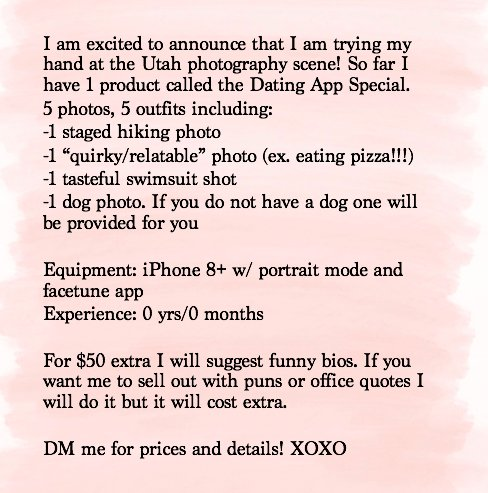 iPhone dating App kuvakkeet