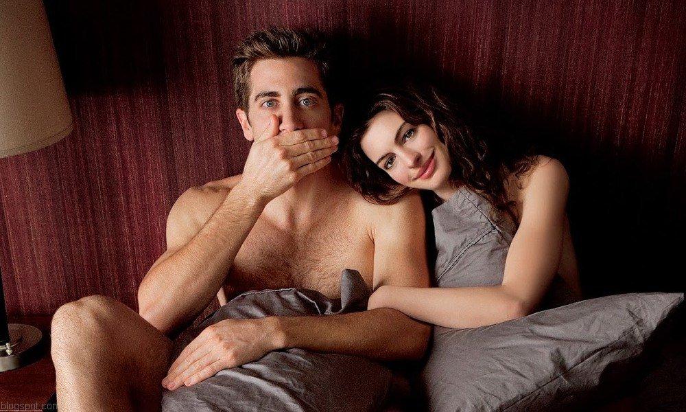 Секс с француженкой видео онлайн