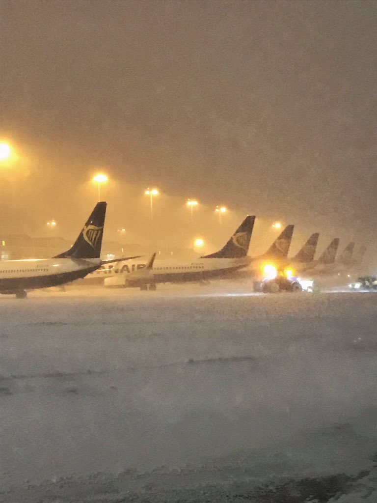 Dublin Airport On Twitter Were Planning For Airlines To Resume