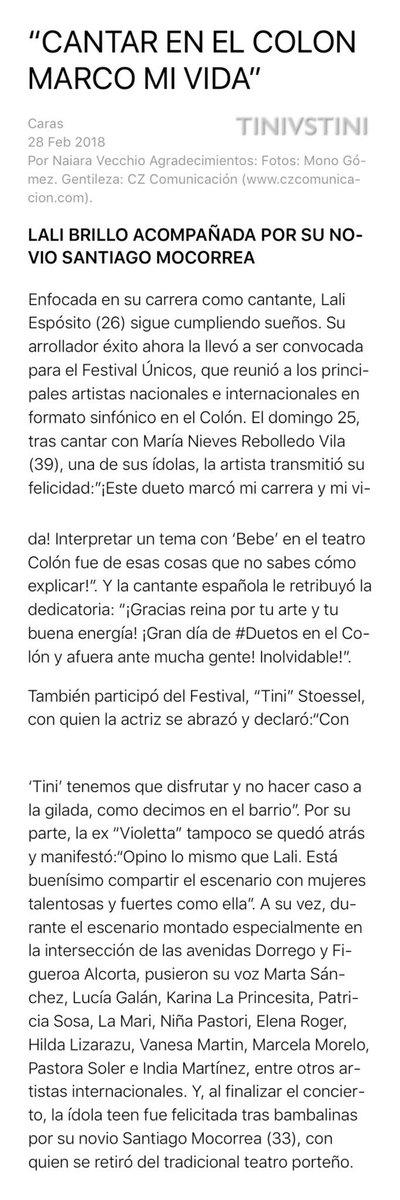 Tini Stoessel on Twitter: \