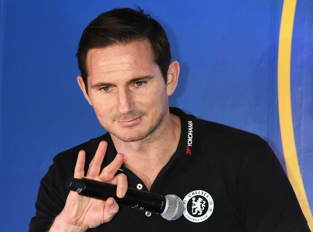 Lampard: Abramovich Have Shown His Commitment To Chelsea