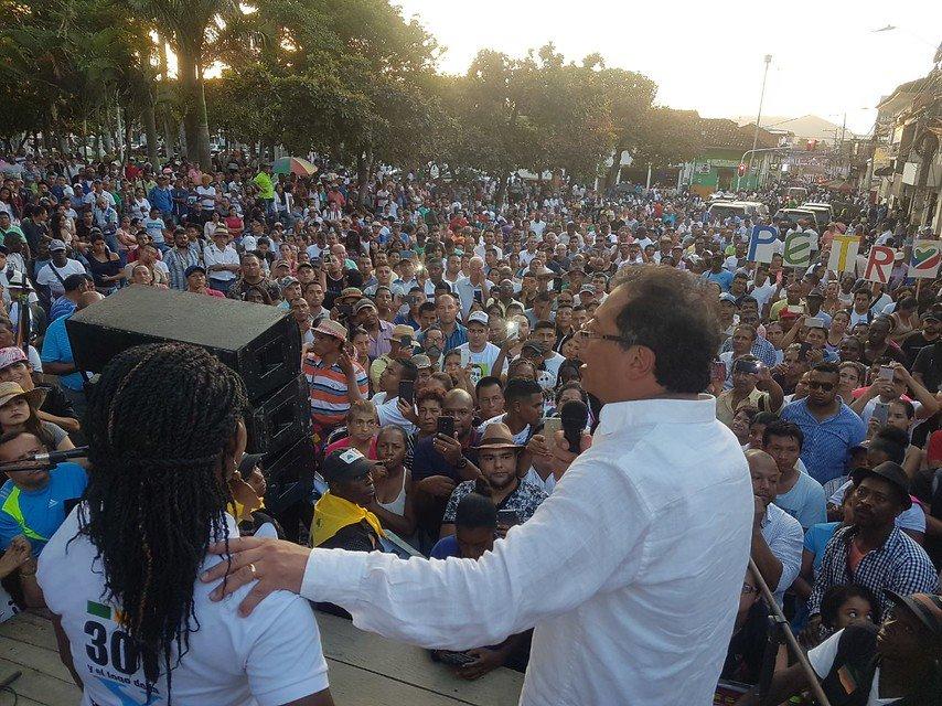 #6AM | A @petrogustavo no le dieron la autorización para su manifestación en #Cúcuta  ---> https://t.co/3iutEFWHHV