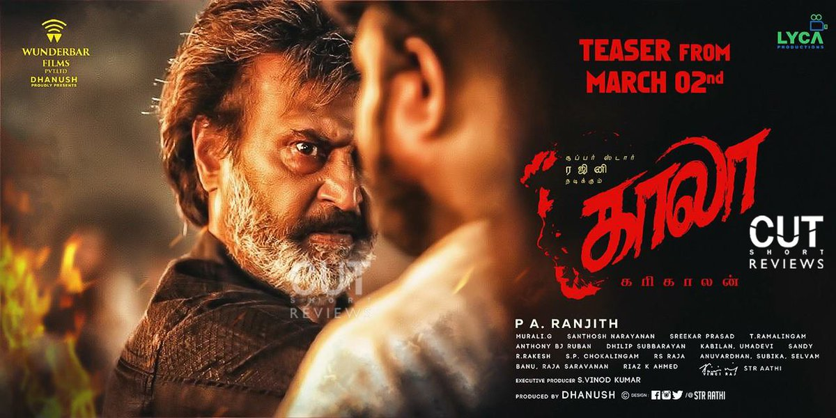 kaala tamil 700mb full movie 700mb mp4 download tamilrockers