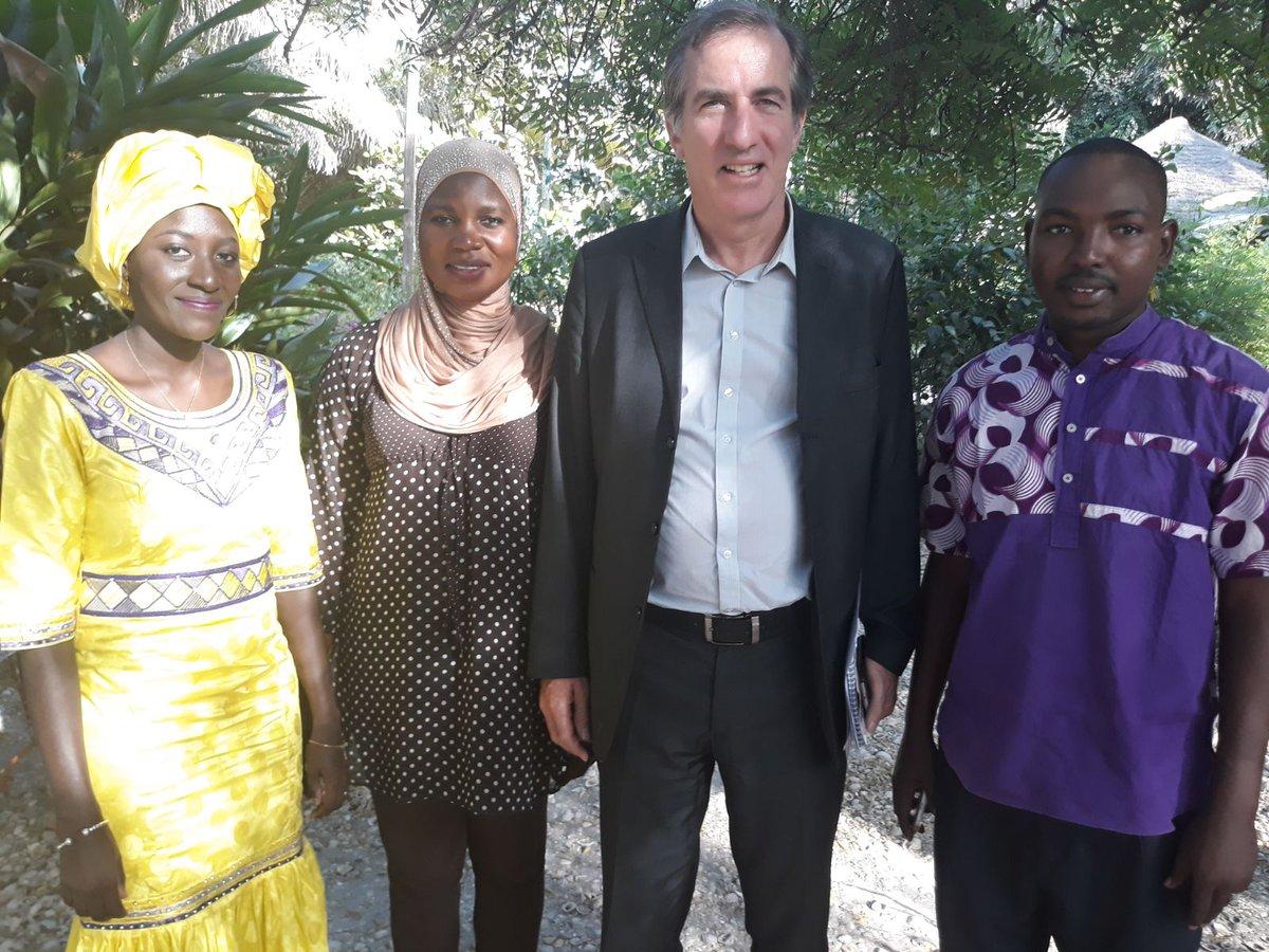 Casamance : rencontre avec une productrice d'huîtres | Afrique | DW |