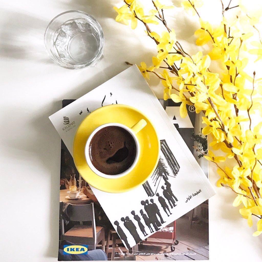 فونتوول On Twitter اللون الأصفر يزيد من جمال الحياة