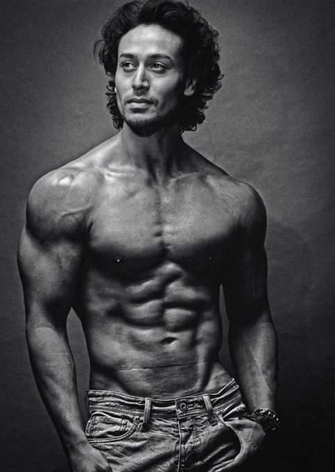 Happy Birthday Tiger Shroff: Drool-worthy photos of the actor that will give you major fitness inspiration