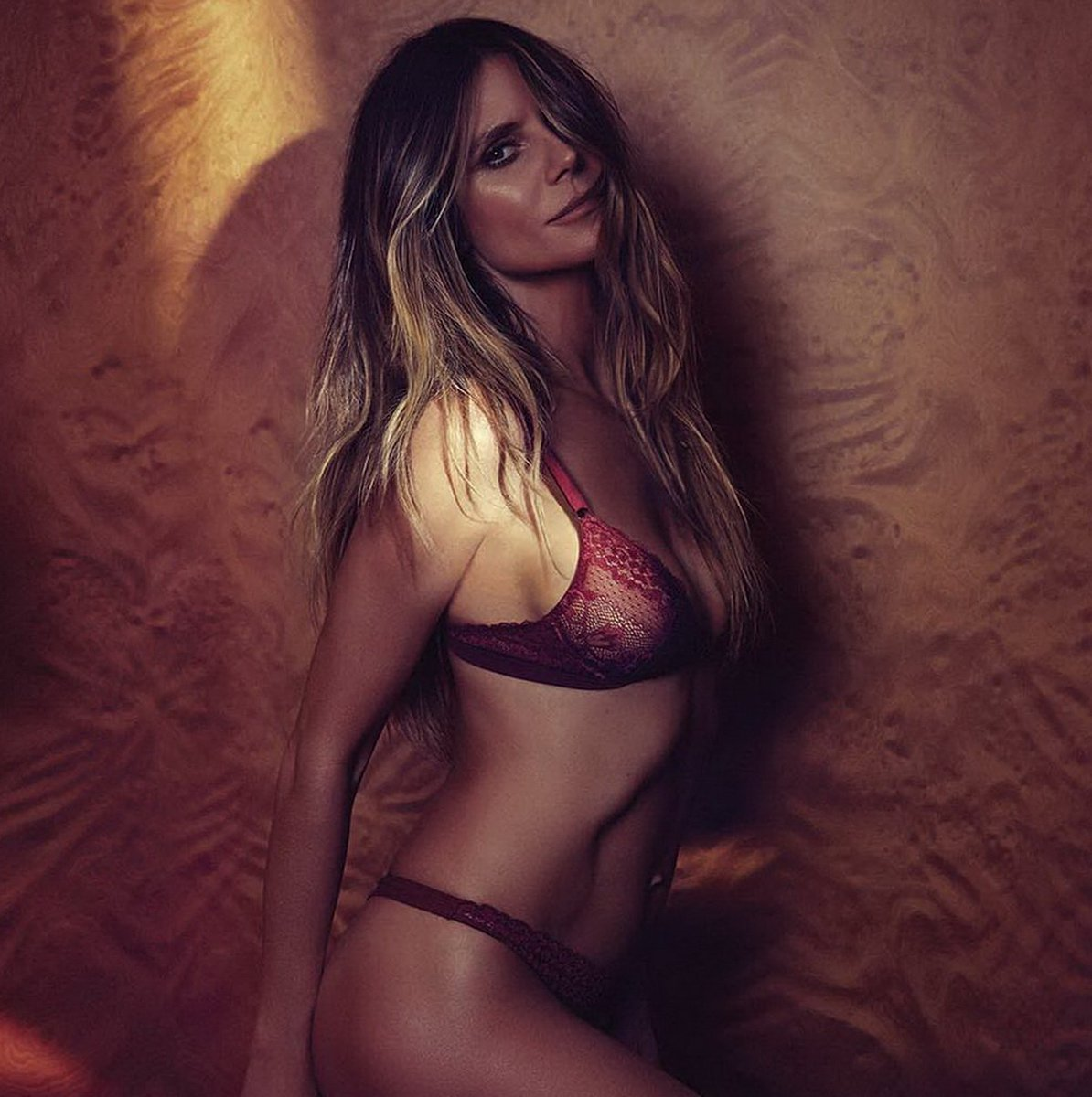 Download Heidi Klum Sex  JPG