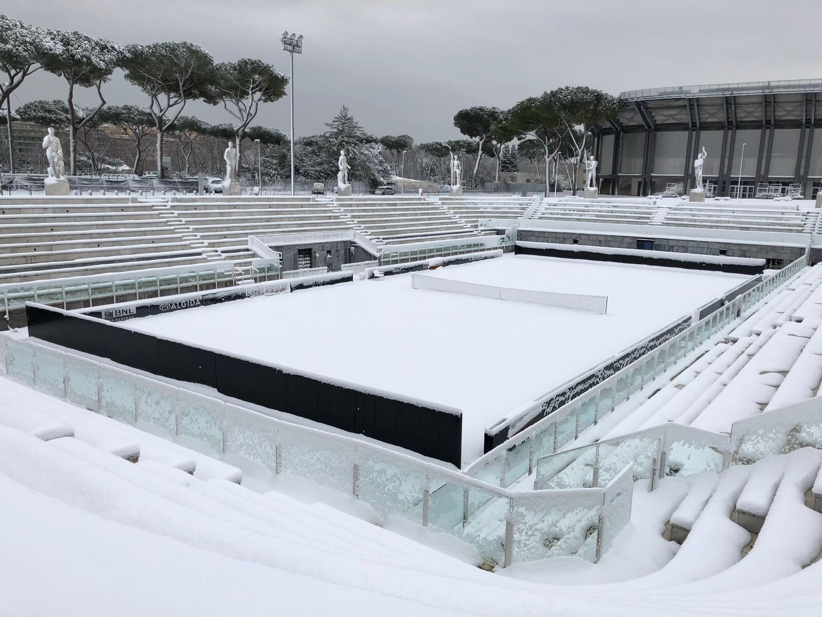 ATP ROME 2018 DXRsiLrWsAAMILX