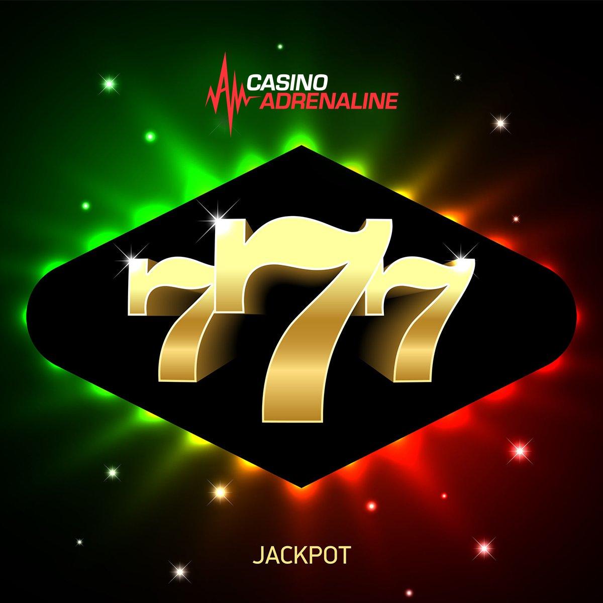 test Twitter Media - Don't forget to check our total #Jackpot today!  #CasinoAdrenaline #enjoythegame Visit:  https://t.co/oSXfIB6U5E https://t.co/czDArUHzn4