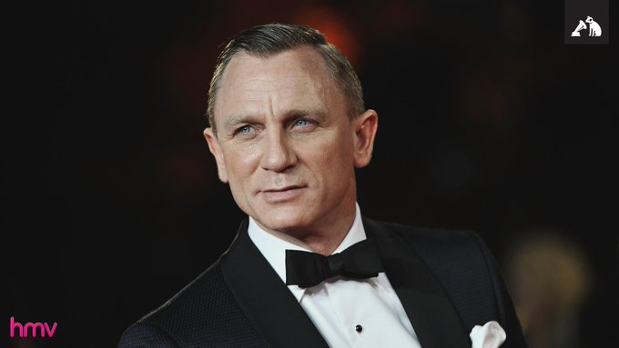 Happy 50th Birthday Daniel Craig!  Which of his Bond films is your favourite?