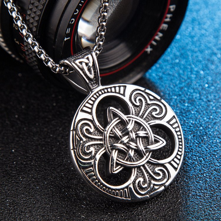 Viking Jewelry On Twitter Viking Celtic Knot Stainless Steel