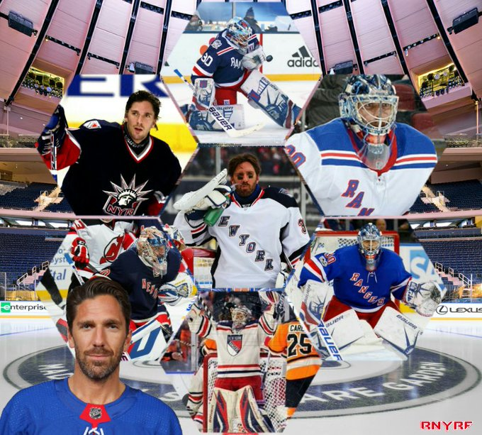 Happy Birthday Henrik Lundqvist! HENREEK HENREEK HENREEK!