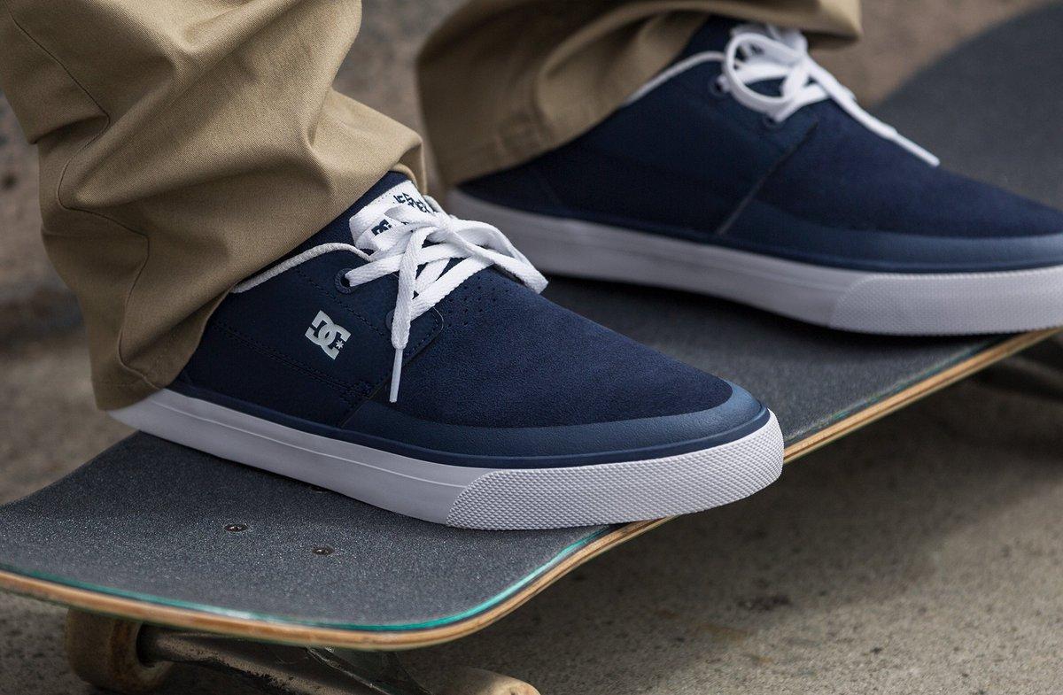 dc shoes