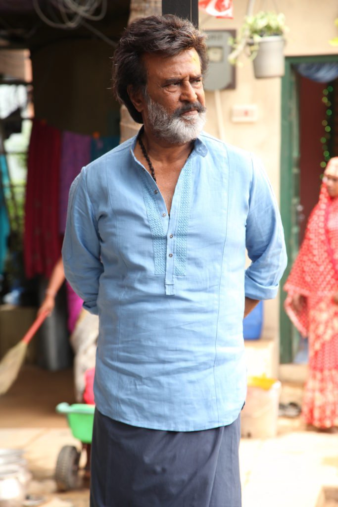 Kaala Latest HD Pics official from the team