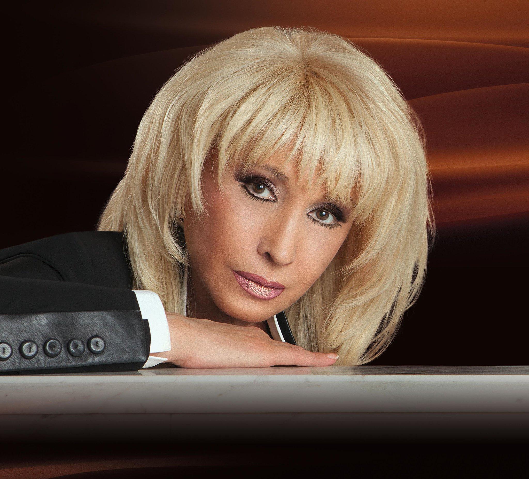 фото певицы ирины аллегровой