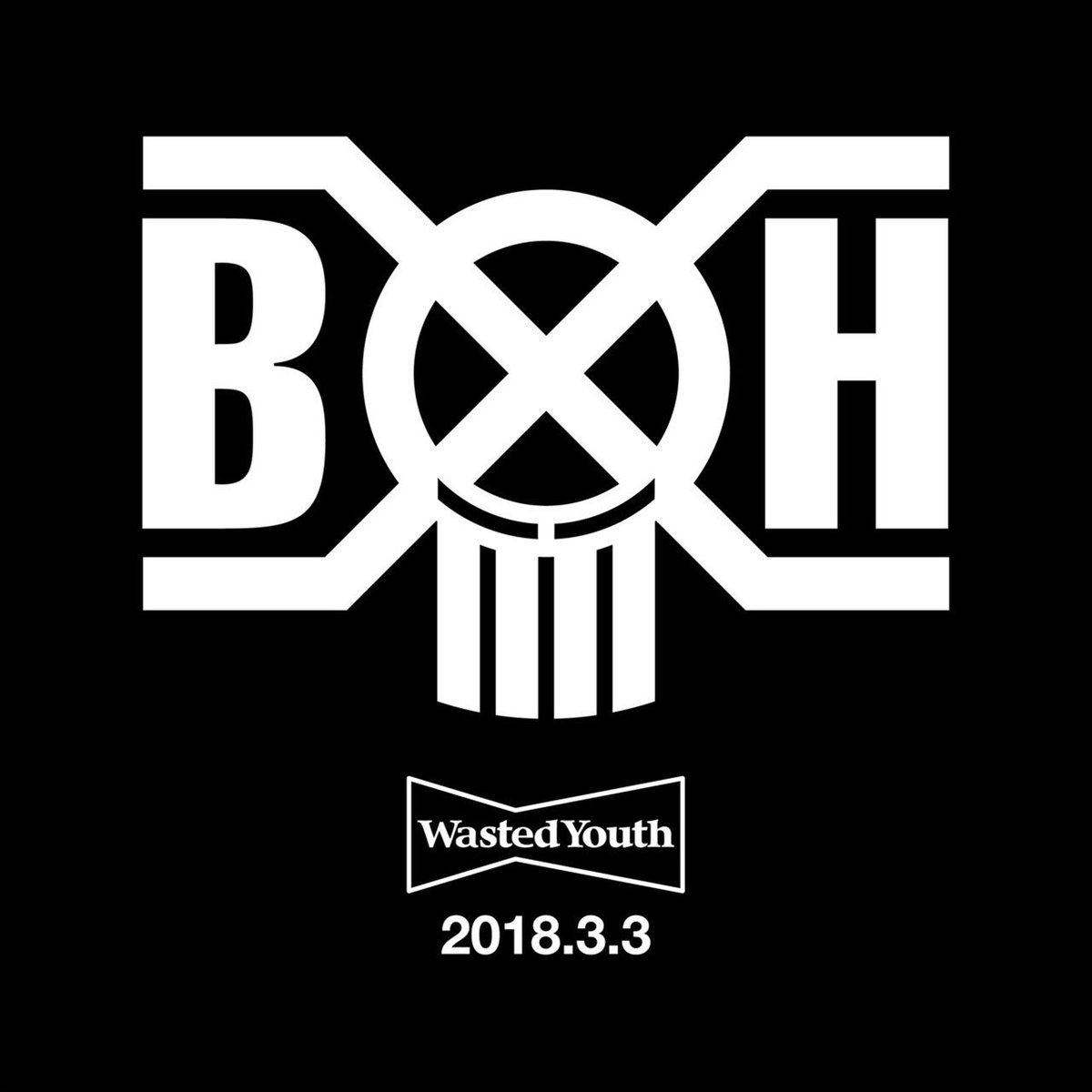 Bounty hunter bxhofficial twitter wasted youthpop up store1 bounty hunter tokyo bounty hunter tokyo 3 15 8 12002000 tel03 3746 1044 bxh buycottarizona Image collections