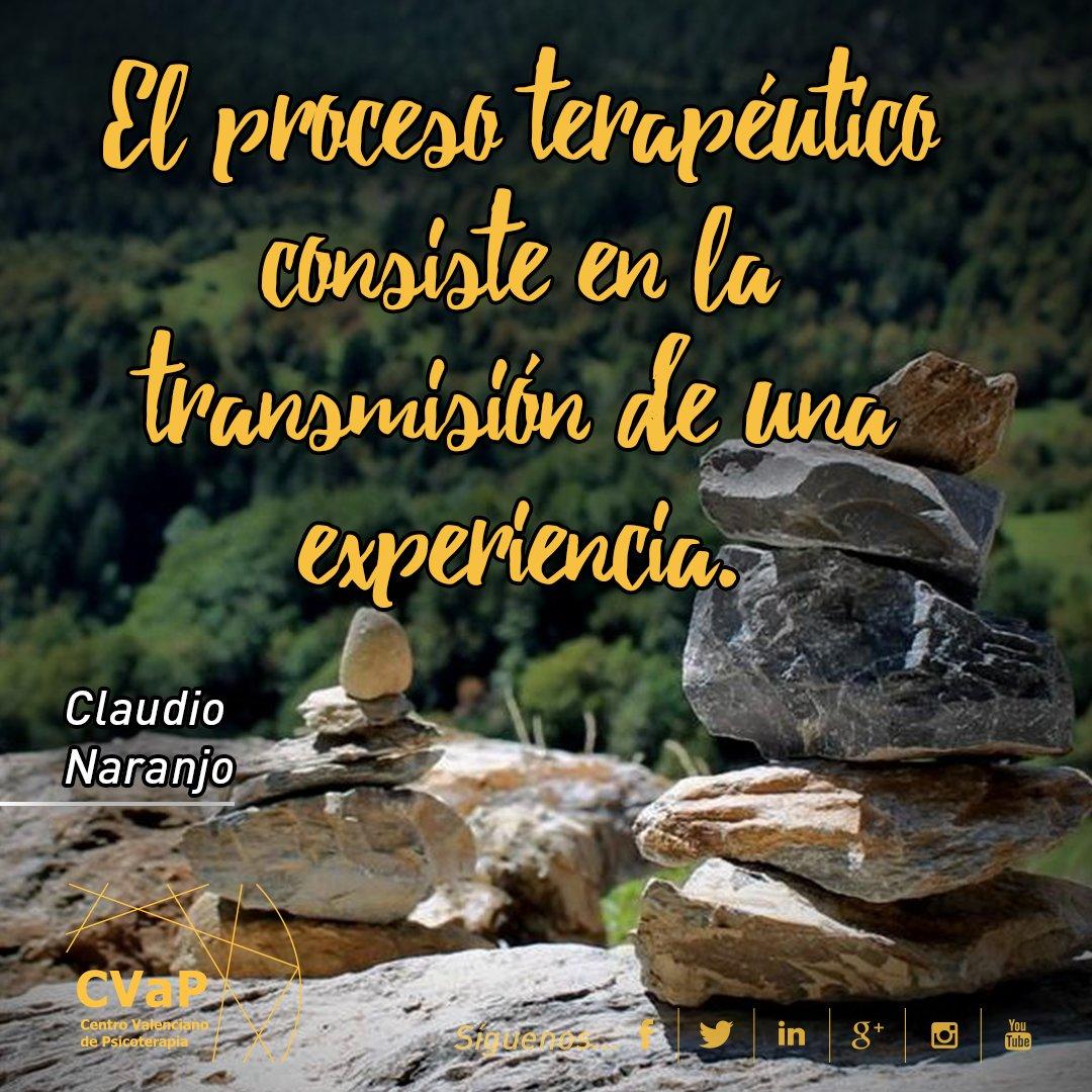 Hoy Viernes Frase De Claudio Naranjo Frasesgestalt Cvap