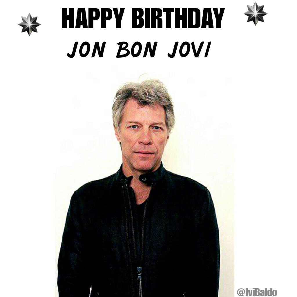 Bon Jovi Happy Birthday Meme Wwwtopsimagescom