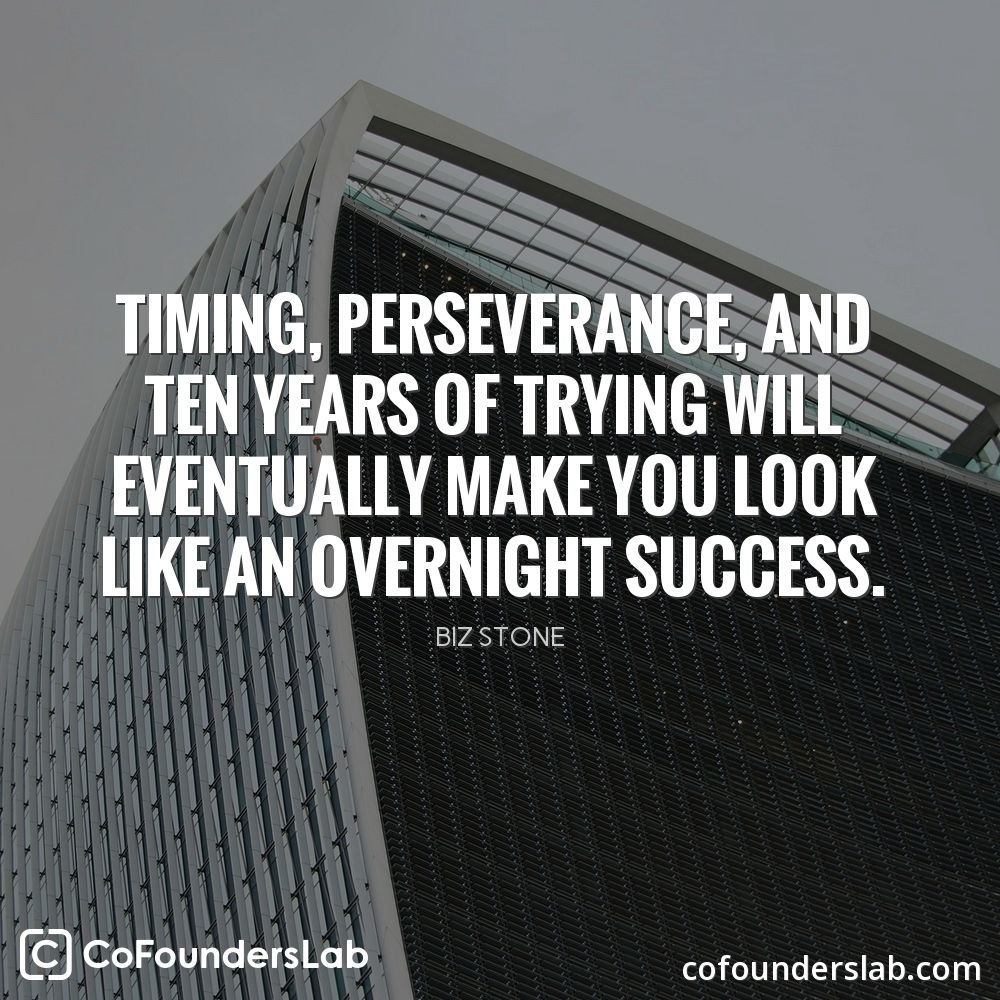 Persistence Motivational Quotes: FounderDating (@founderdating)