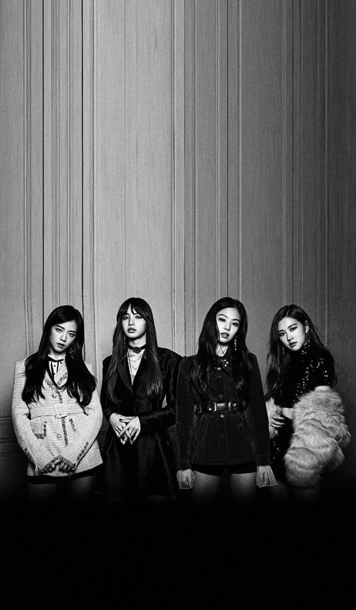 Blackpink Latino On Twitter Phone Lockscreen Wallpaper Blackpink