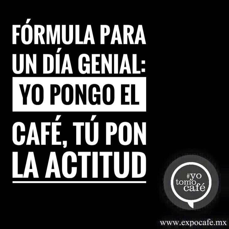Buenos días !!! #coffeetime  #cafe #Coff...