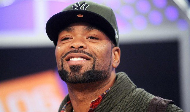 Happy birthday Method Man! We can\t wait \till you light up that stage!