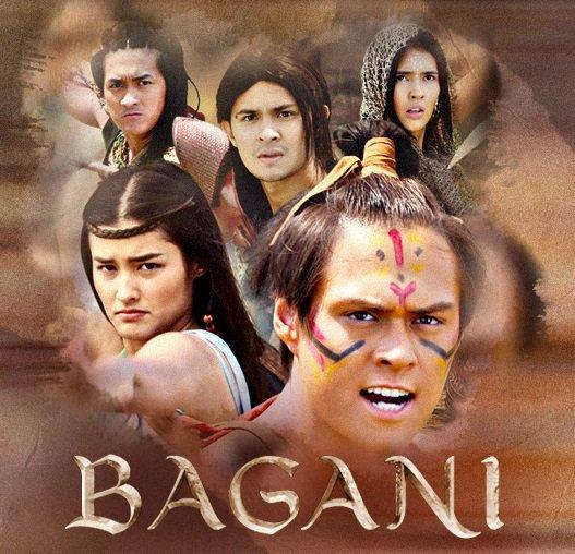 Bagani